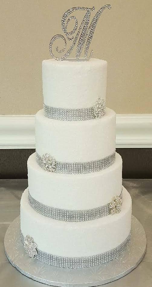 Wedding Cakes Pics  Wedding Cakes