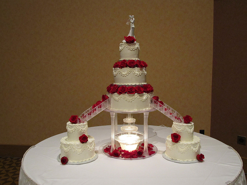 Wedding Cakes Picture Gallery  Wedding Cake Gallery 2