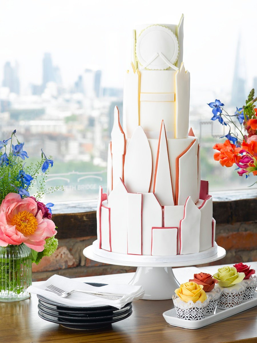 Wedding Cakes Pictures 2016  Top 10 Wedding Cake Trends for 2016
