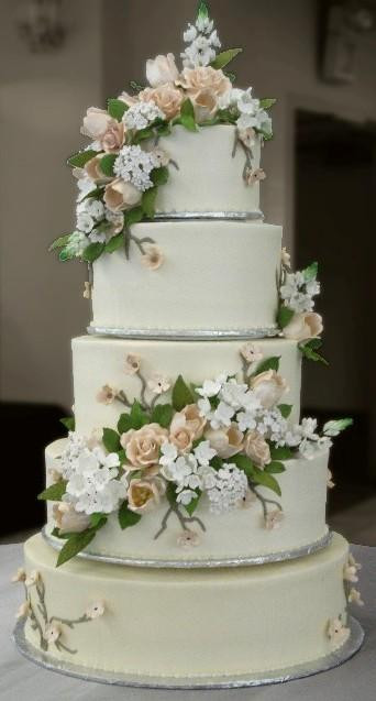 Wedding Cakes Prices And Pictures  Wedding Cakes