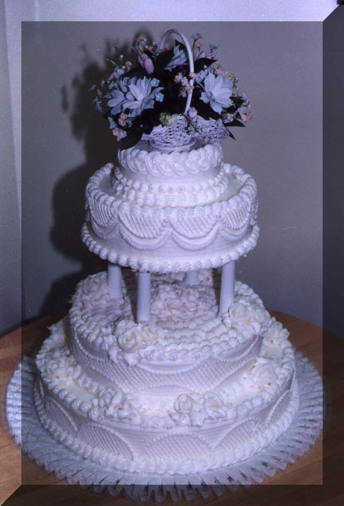 Wedding Cakes Prices And Pictures  Walmart Wedding Cake Prices
