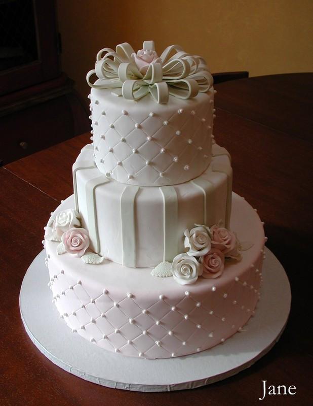 Wedding Cakes Prices Chicago  Wedding cakes chicago idea in 2017