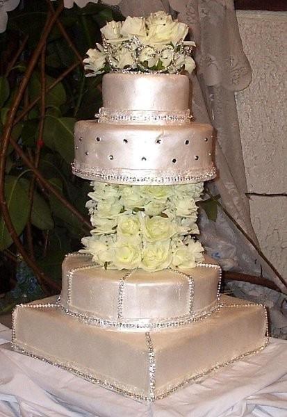 Wedding Cakes Queens Ny  PATRICE LORIE PANY Wedding Cake New York New York