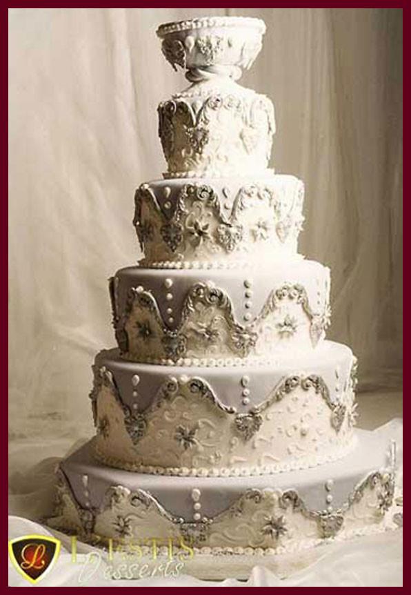 Wedding Cakes Queens Ny  Wedding cakes Brooklyn Birthday Cakes Kosher Cakes NY