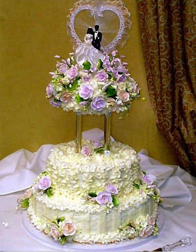 Wedding Cakes Queens Ny  PATRICE LORIE PANY Hollis QUEENS NY Wedding Cake