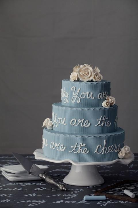 Wedding Cakes Quotes  Cakes Quotes QuotesGram
