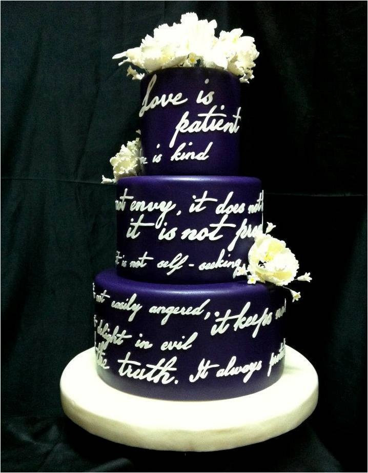 Wedding Cakes Quotes  Engagement Cake Sayings Cake Ideas and Designs