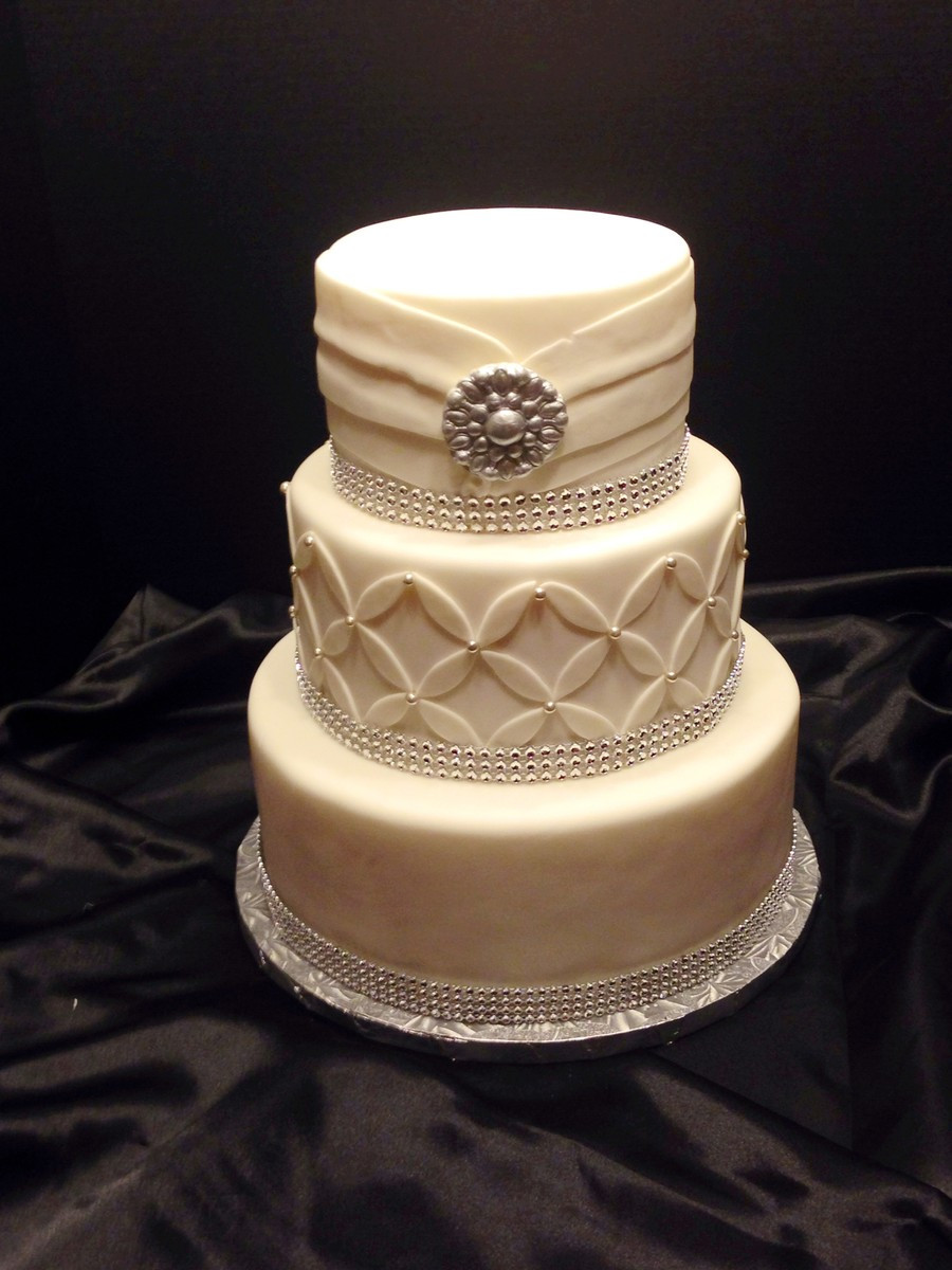 Wedding Cakes Raleigh Nc  Cakes by J Leon Reviews & Ratings Wedding Cake North