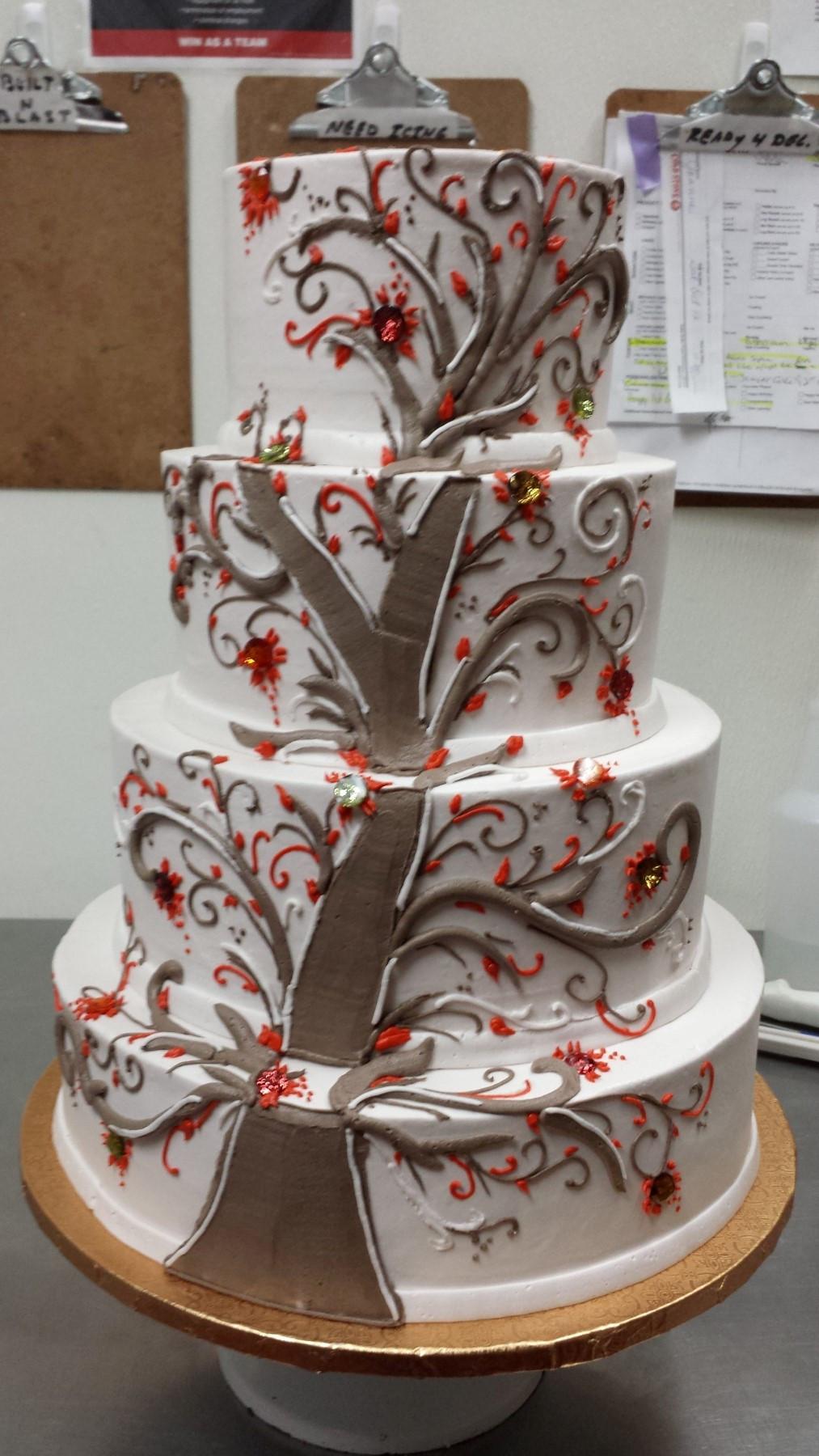 Wedding Cakes Rancho Cucamonga  Wedding Cakes Custom Cake Decorations Donuts Pastries