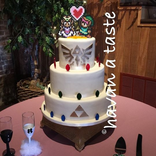 Wedding Cakes Rancho Cucamonga  Havan A Taste Wedding Cake Rancho Cucamonga CA
