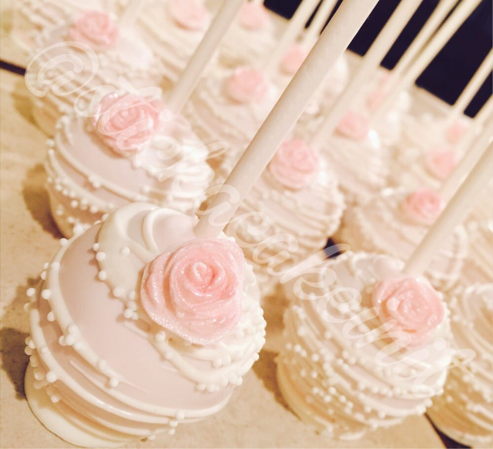 Wedding Cakes Rancho Cucamonga  Stick a Cake In It 448 s Desserts Rancho