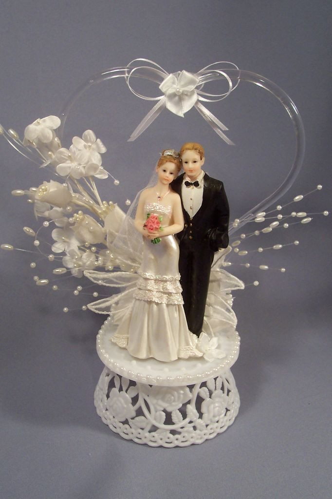Wedding Cakes Rapid City Sd  393 best VINTAGE CAKE TOPPERS images on Pinterest