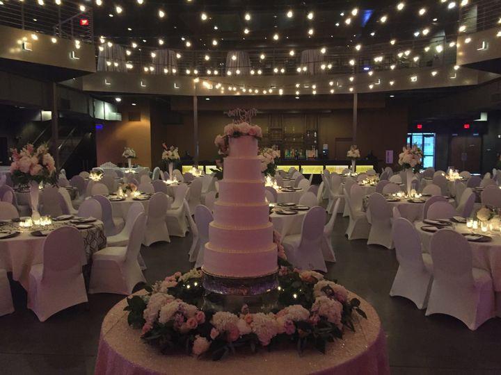 Wedding Cakes Rapid City Sd  The District Wedding Ceremony & Reception Venue South