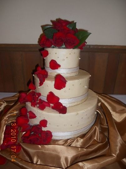 Wedding Cakes Reno  Tiers of Joy Wedding & Celebration Cakes Wedding Cake