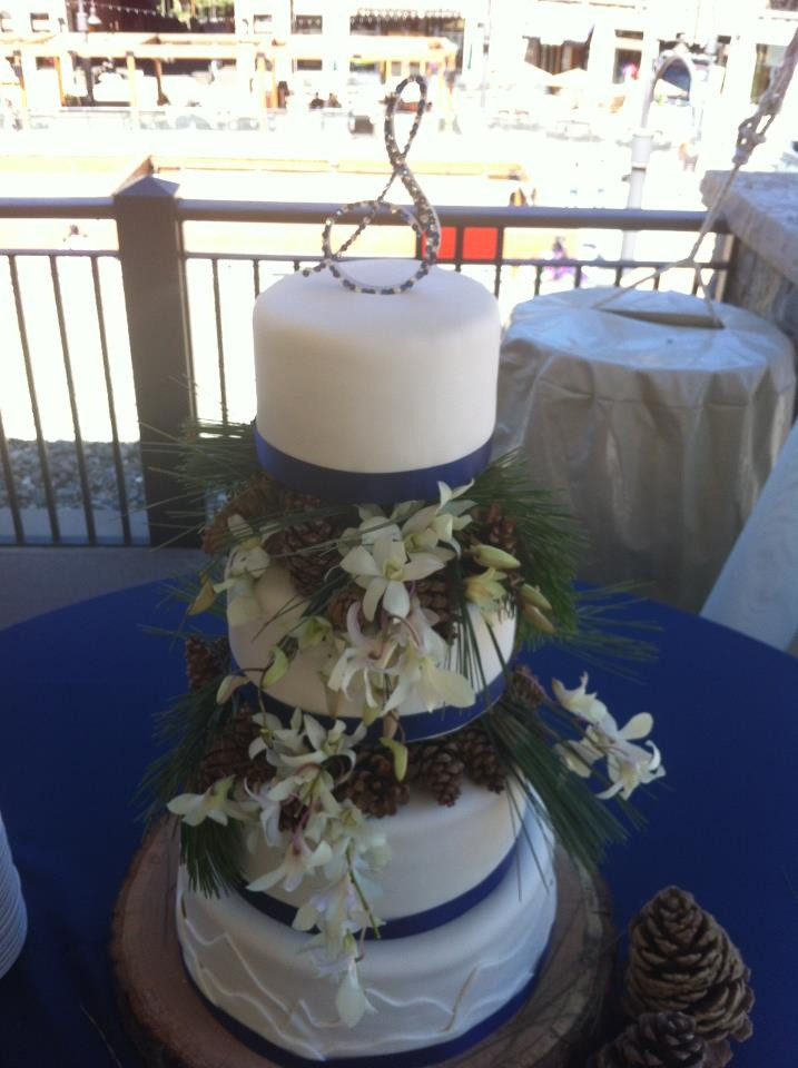 Wedding Cakes Reno  16 best images about Tiers of Joy Cakes on Pinterest