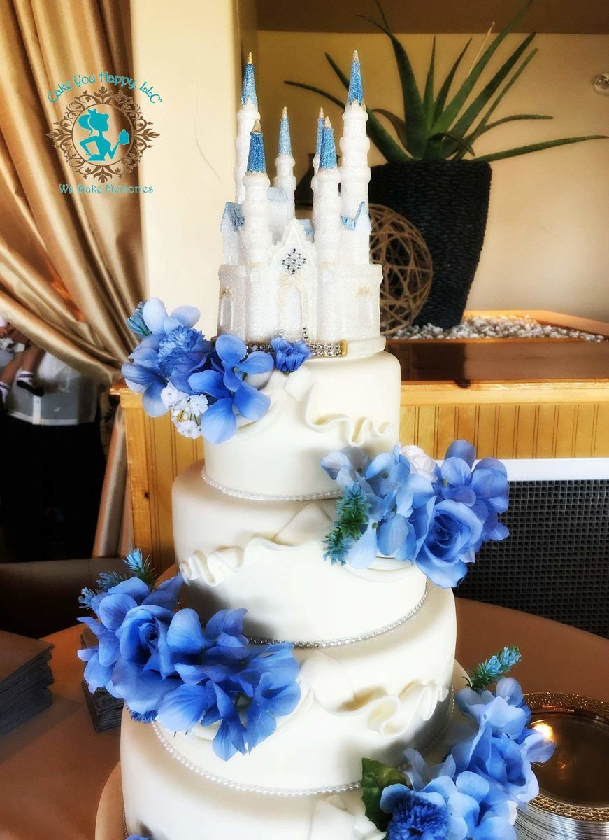 Wedding Cakes Reno  Cake You Happy LLC Wedding Cake Reno NV WeddingWire