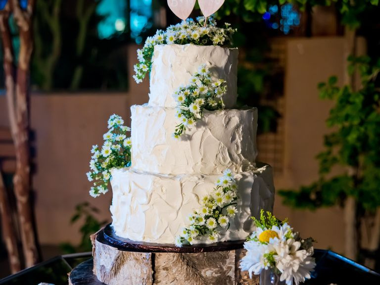 Wedding Cakes Reno  Nevada Weddings