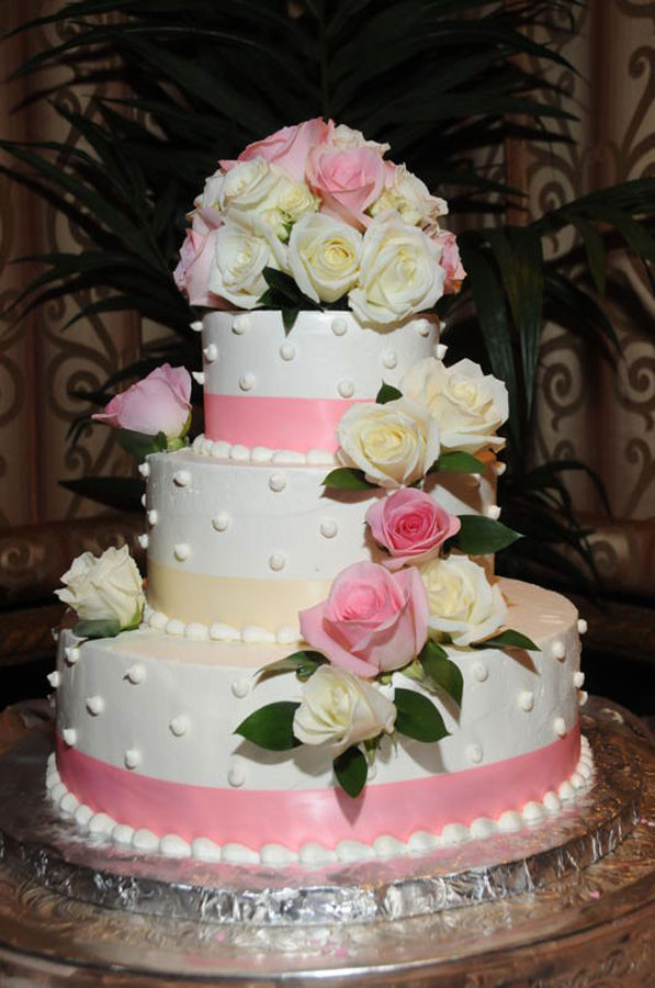 Wedding Cakes Reno  Wedding Cakes Gallery