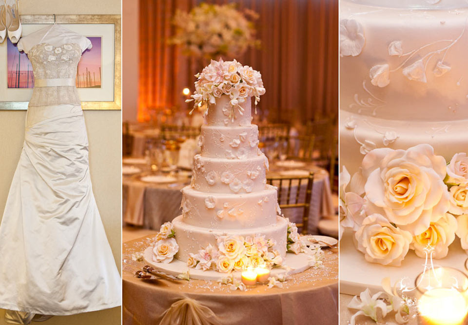 Wedding Cakes Rhode Island  Wedding Cakes Rhode Island Custom Designed Wedding Cake