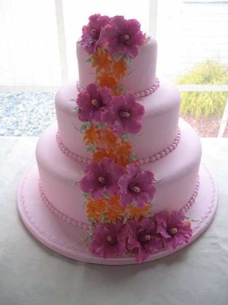 Wedding Cakes Rhode Island  Nancy s Fancies Wedding Cake Rhode Island Providence
