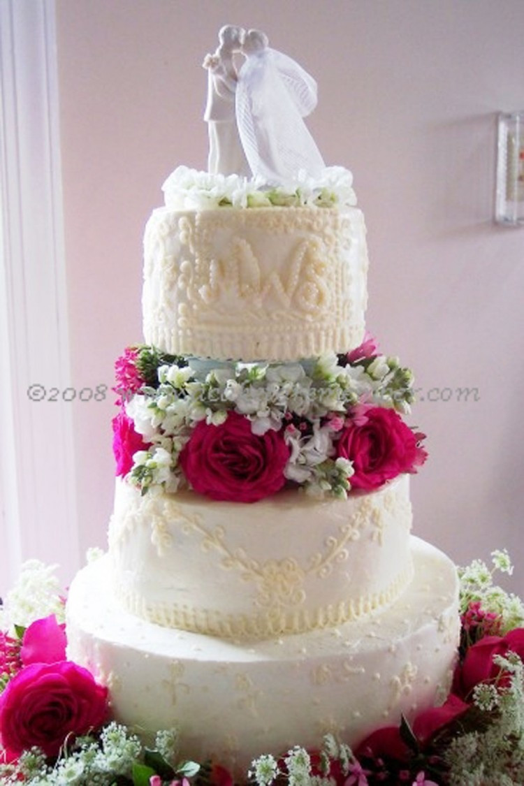 Wedding Cakes Richmond Va  Pearl Wedding Cakes Richmond Va Wedding Cake Cake Ideas