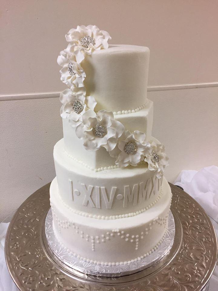 Wedding Cakes Richmond Va  Wedding Cake Style Richmond Weddings
