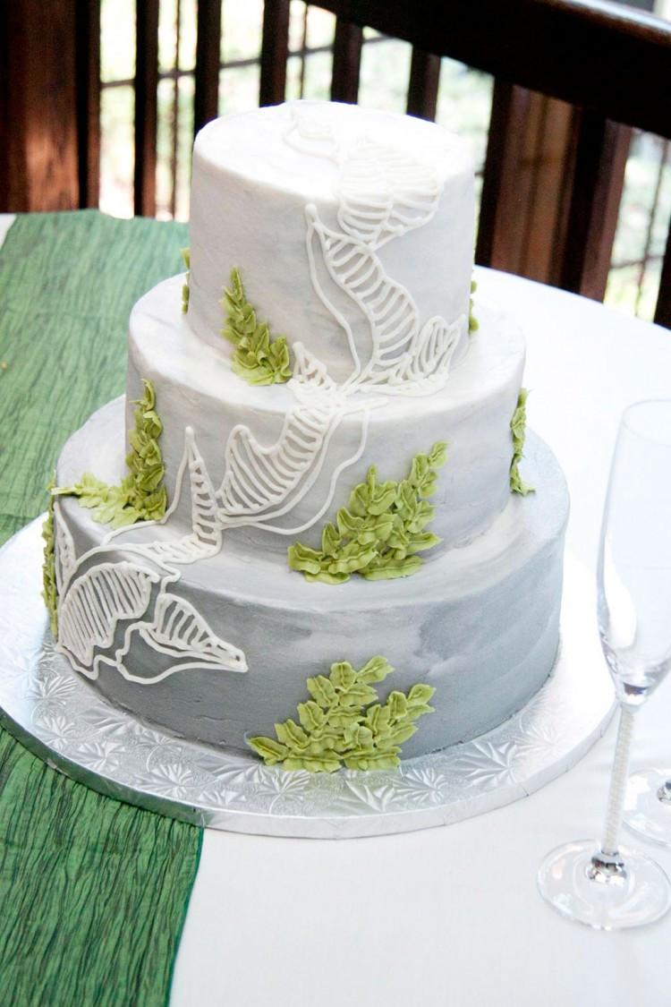 Wedding Cakes Richmond Va  Green Wedding Cakes Richmond VA Designs Wedding Cake