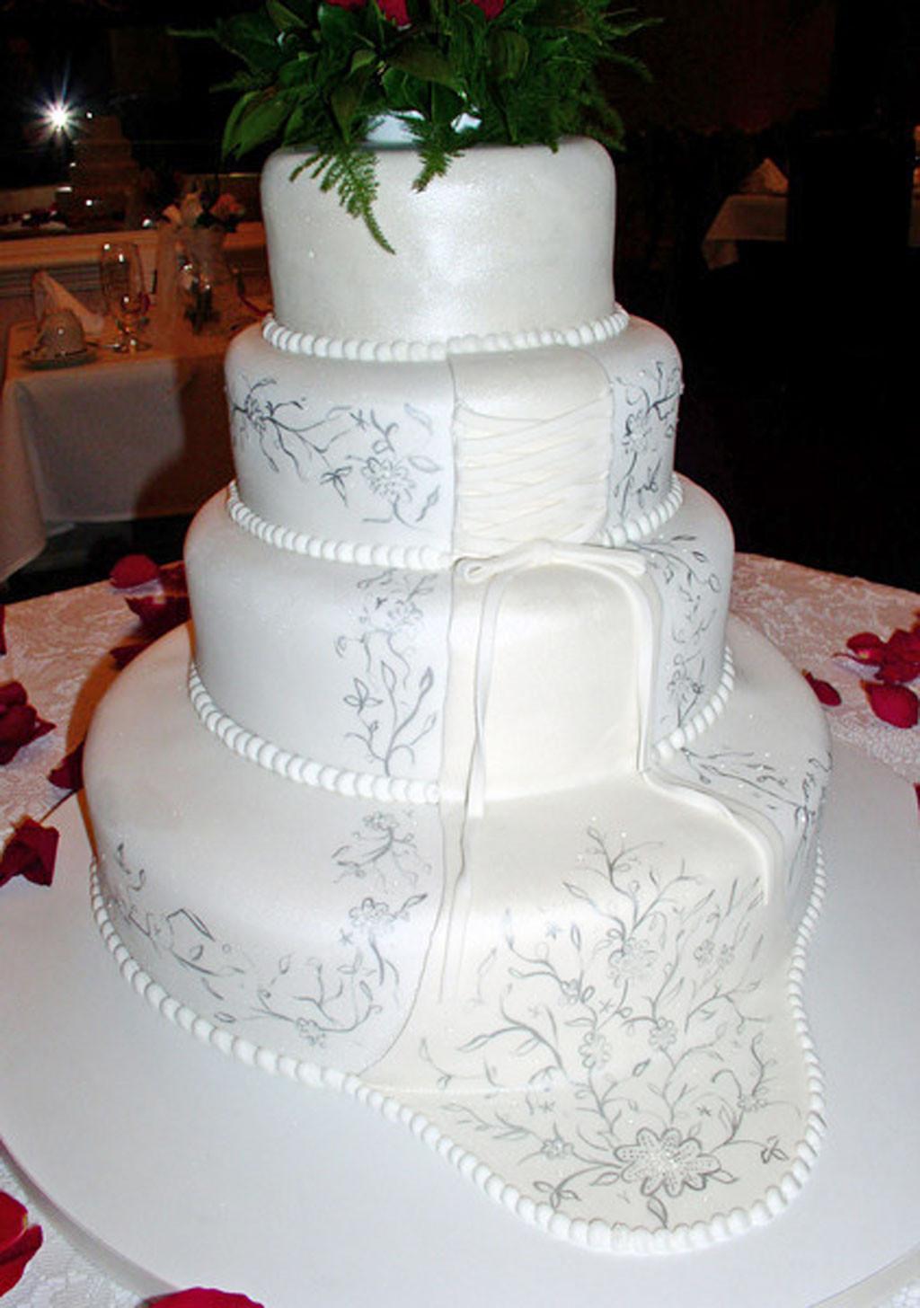 Wedding Cakes Richmond Va  White Wedding Cakes Richmond Va Wedding Cake Cake Ideas