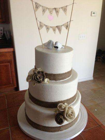 Wedding Cakes Riverside Ca  Simply Cakes etc Bakery Wedding Cake Riverside CA