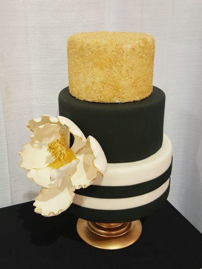 Wedding Cakes Roanoke Va  Fresh Baked Wedding Cake Roanoke VA WeddingWire