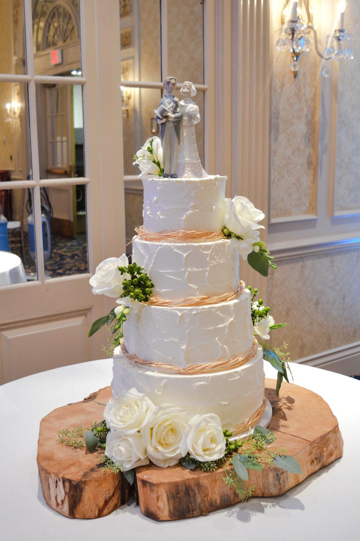 Wedding Cakes Roanoke Va  Gallery — Fresh Baked Wedding Cake Roanoke VA