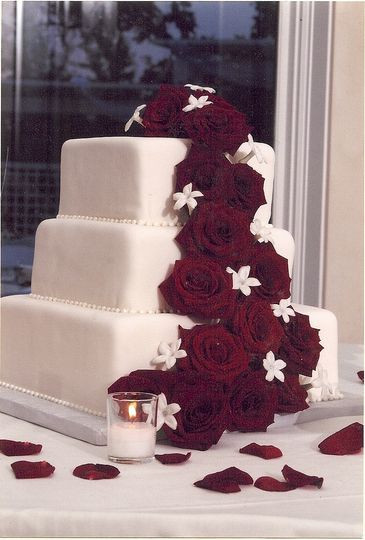 Wedding Cakes Sacramento Ca  Freeport Bakery Wedding Cake Sacramento CA WeddingWire