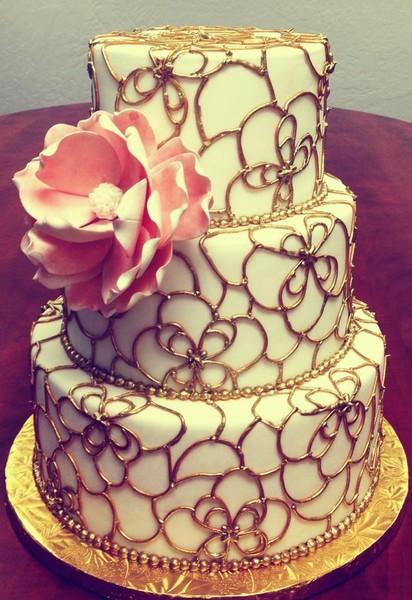 Wedding Cakes Sacramento Ca  Ettore s European Bakery & Restaurant Sacramento CA