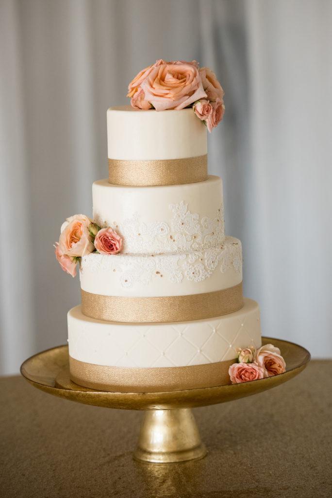 Wedding Cakes Sacramento Ca  Sacramento wedding cake idea in 2017