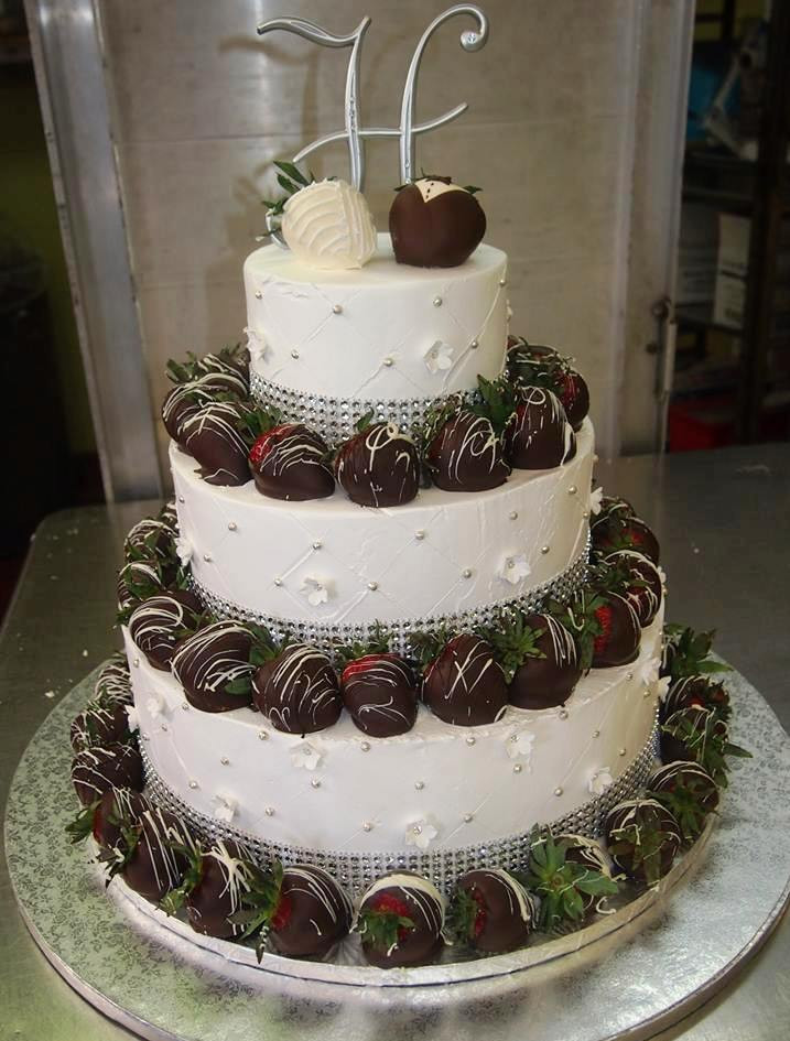 Wedding Cakes Samples  Wedding cakes samples idea in 2017