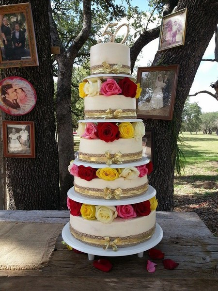 Wedding Cakes San Antonio  Nia Bella Cakes San Antonio San Antonio TX Wedding Cake