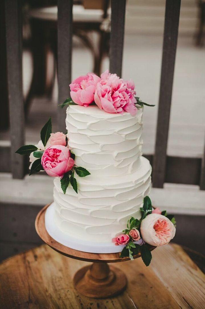 Wedding Cakes San Diego  Whimsical Outdoor San Diego Wedding MODwedding