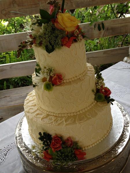 Wedding Cakes San Diego  Cute Cakes Escondido and San Diego CA Wedding Cake