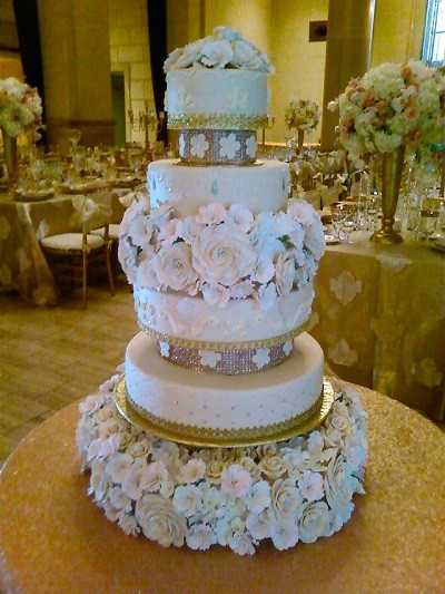 Wedding Cakes San Francisco  Best Wedding Desserts in San Francisco Have Your Cake