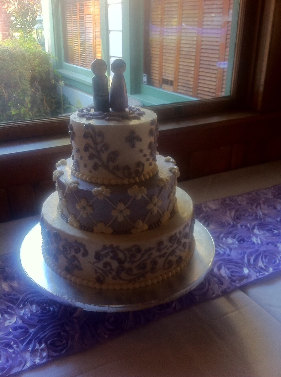 Wedding Cakes San Jose  Mission City Cakes Wedding Cake California San