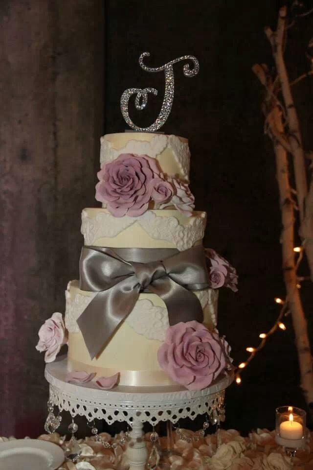 Wedding Cakes San Jose  Vintage wedding cake at Mt Winery Yelp