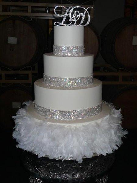 Wedding Cakes San Jose  Jen s Cakes San Jose CA Wedding Cake