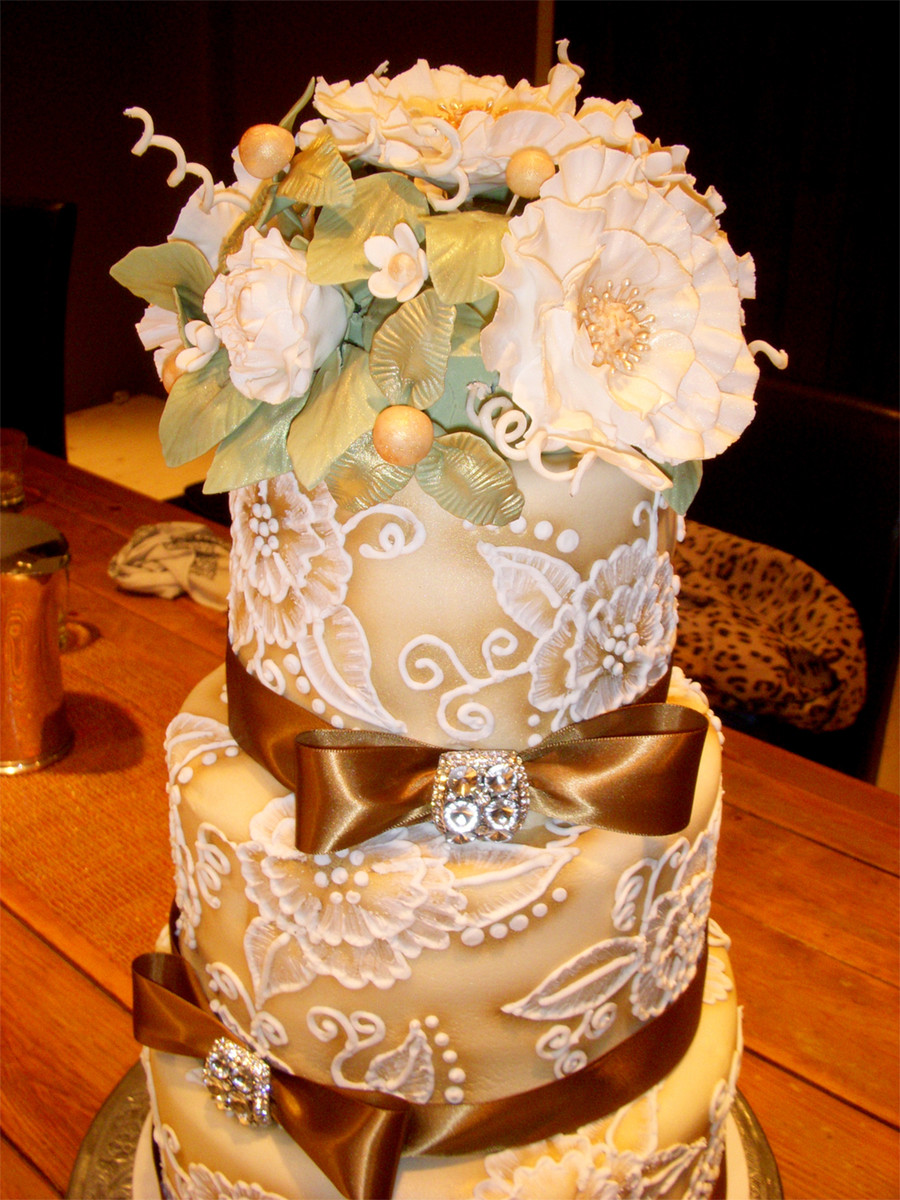 Wedding Cakes Santa Fe 20 Best Santa Fe Wedding Cake Cakecentral