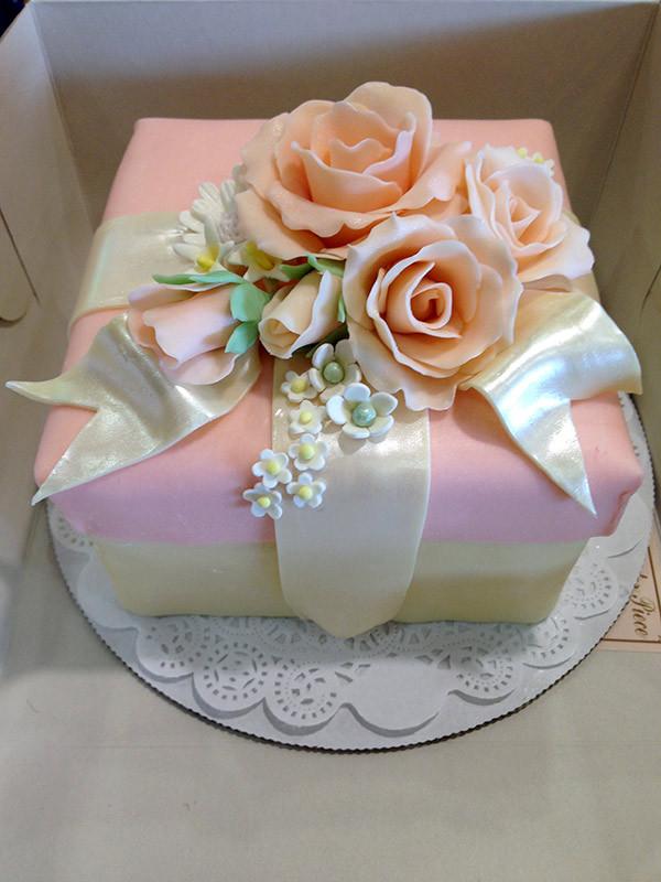 Wedding Cakes Santa Rosa  Holiday Cakes and Desserts Master Piece Cakes
