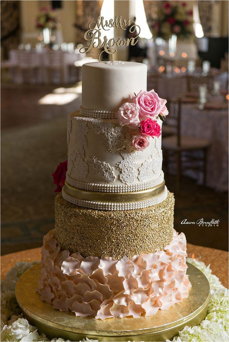 Wedding Cakes Sarasota  17 Best images about Amazing wedding cakes on Pinterest