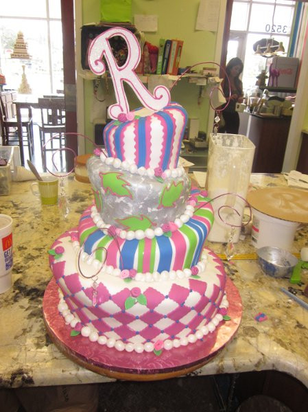 Wedding Cakes Sarasota  Cakes by Ron Sarasota FL Wedding Cake