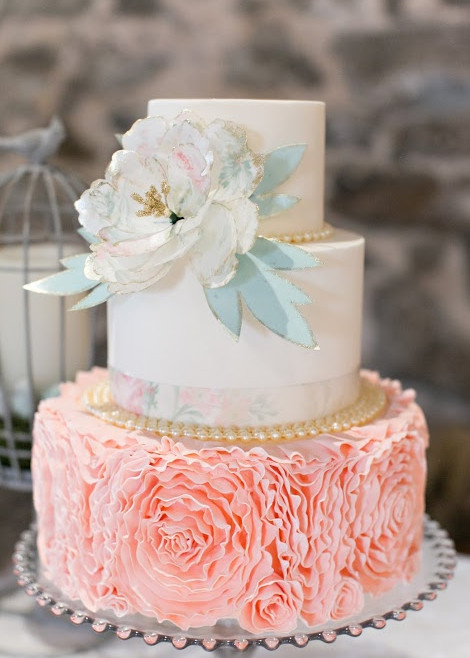 Wedding Cakes Sarasota  Wedding Cakes in Sarasota 5 Design Trends of 2016