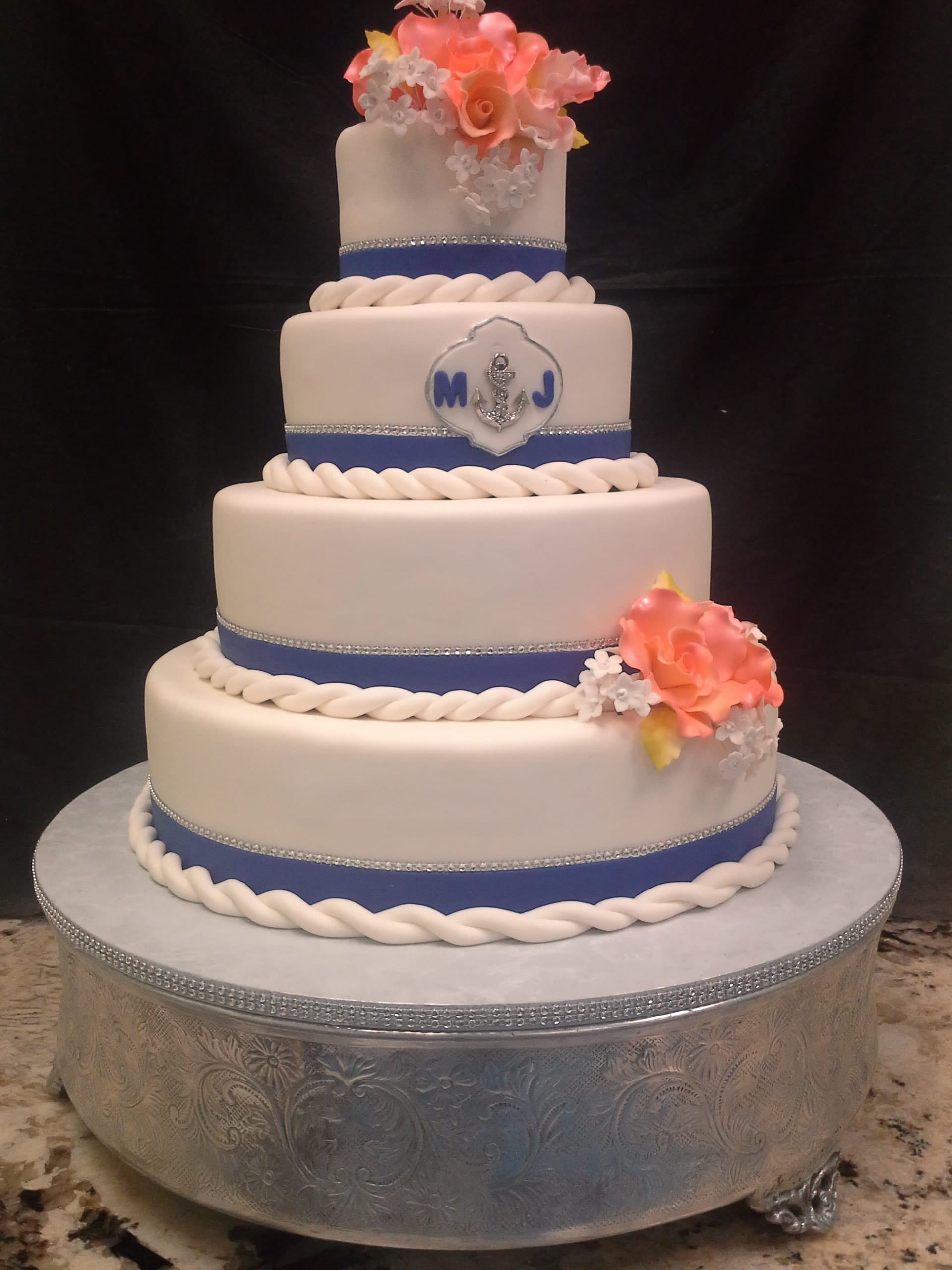 Wedding Cakes Sarasota  WEDDINGS Cakes by Ron Sarasota s 1 Bakery