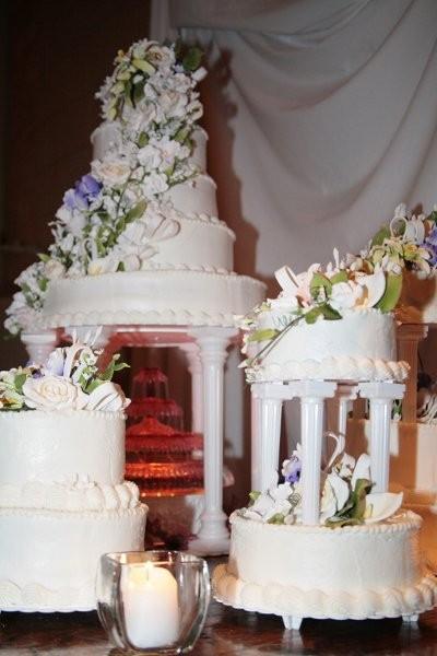 Wedding Cakes Savannah Ga  Rebekah s Sweetart Cakes Wedding Cake Georgia Savannah