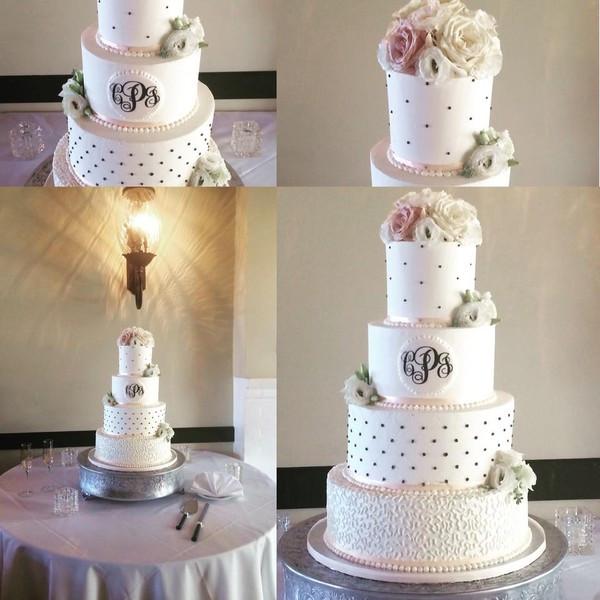 Wedding Cakes Savannah Ga  Wicked Cakes of Savannah Savannah GA Wedding Cake